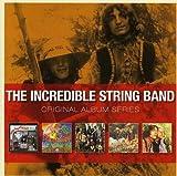 #2: Original Album Series - Incredible String Band