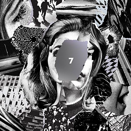 7 (Lp+Mp3) [Vinyl LP]