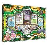 Pokémon 290 – 80304 legado evolución Pin colección Trading tarjetas