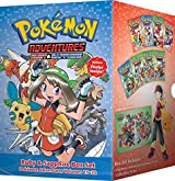 Pok??mon Adventures Ruby & Sapphire Box Set: Includes Volumes 15-22 (Pokemon) by Hidenori Kusaka (2014-09-02)