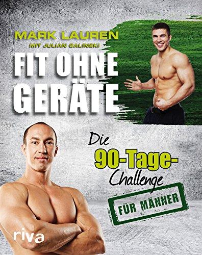 e 90-Tage-Challenge für Männer ()