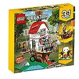 Unbekannt LEGO® Creator Baumhausschätze, 260 Teile