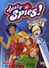 Totally Spies !, Tome 10 - Le fabulizeur