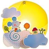 HABA Schlummerlicht Wolkenmaus 300424