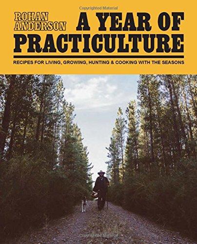 Year of Practiculture por Rohan Anderson