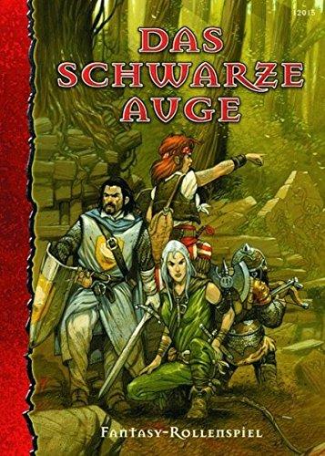DSA4-Grundregelwerke (Ulisses) / Das Schwarze Auge: Basisregelwerk: Fantasy-Rollenspiel (Das Schwarze Auge: Regelwerke (Ulisses))