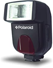 Polaroid PL108AF Studio Auto Focus TTL Flash for Canon - PL108-AF-C