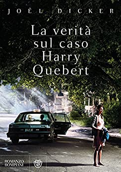 La verità sul caso Harry Quebert (Vintage) di [Dicker, Joël]