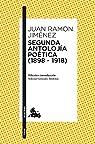 Segunda antolojía poética par Ramón Jiménez