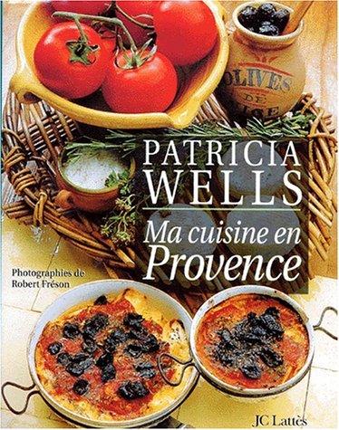Ma cuisine en Provence