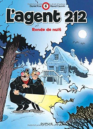 L'agent 212, tome 6 : Ronde de nuit