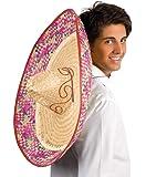 Boland 95413 - Sombrero Enrique, 70 cm