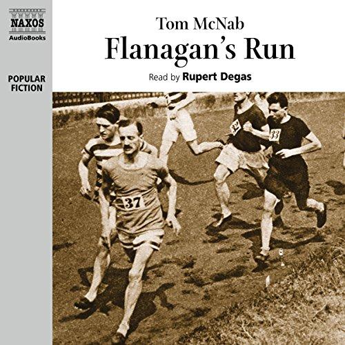 Flanagan's Run  Audiolibri