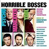 Songtexte von Christopher Lennertz - Horrible Bosses: Original Motion Picture Soundtrack