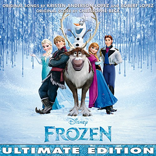 Frozen (Ultimate Edition)