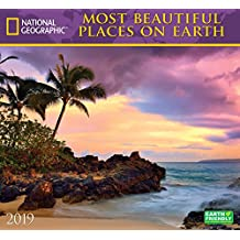 american landscapes 2010 national geographic wall calendar