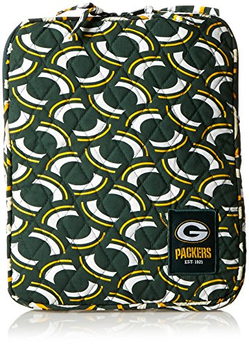 Forever Collectibles NFL Green Bay Packers 2nd Line Stoff Tablet Fall (Packers-computer Green Bay)