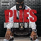 Songtexte von Plies - Definition of Real