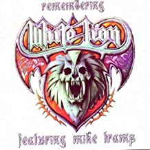 Remembering White Lion: the Greatest Hits by White Lion (2002-10-15)