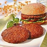 Besser Irischer Angus Burger; 720 g, 4 Stück