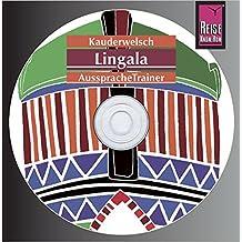 Reise Know-How Kauderwelsch AusspracheTrainer Lingala für den Kongo (Audio-CD): Kauderwelsch-CD