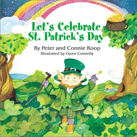 Patrick's Day (Saint Patricks Day Handwerk)