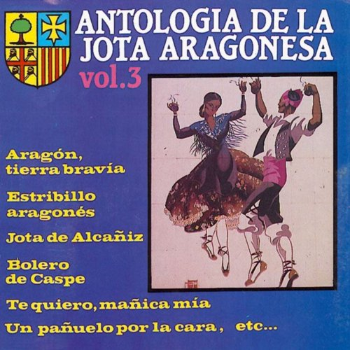 Aragon Tierra Bravia