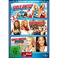 Girls United 2-4