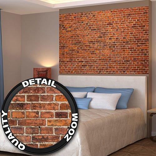 muro-de-ladrillos-rojo-muestra-de-piedras-fotomural-de-xxl-poster-decoracion-de-la-pared-by-great-ar