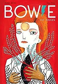 Bowie par Teresa Clavel lledo