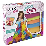 #10: Alex Toys Knot A Quilt
