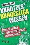 Unn�tzes Bundesligawissen: Alles, was man in der Sportschau nicht erf�hrt Bild