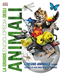 Idea Regalo - La grande enciclopedia degli animali