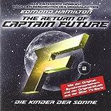 The Return of Captain Future 02: Kinder der Sonne
