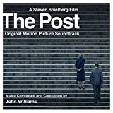 The Post (Original Motion Picture Soundtrack)