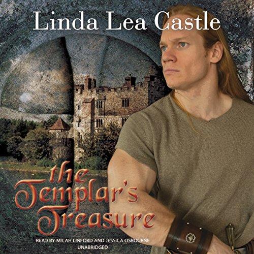 The Templar's Treasure  Audiolibri