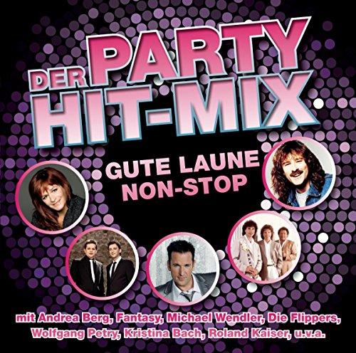 Preisvergleich Produktbild Der Party Hit Mix-14 Gute-Laune Hits