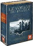 """Asmodee Gesellschaftsspiel Robinson Crusoe """"Die Fahrt der Beagle"""" (französische Version)"""