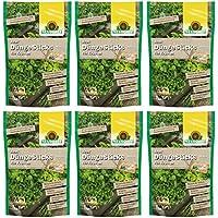 6x 40(240unidades) Neudorff Azet–dünges ticks para hierbas, NPK 8–2de 5