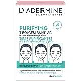 Diadermine Arındırıcı T Bölgesi Bantlar 6 Adet 1 Paket