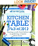 Kitchen Table Businesses (FREE TASTER...