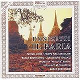 Gaetano Donizetti: Il Paria (Gesamtaufnahme)