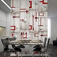 Suchergebnis auf Amazon.de für: tapeten rot - Wohnzimmer / Tapeten ...