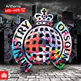 Anthems Hip Hop 4 - Ministry of Sound [Explicit]