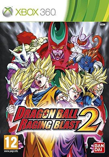 Namco Bandai Games Dragon Ball - Juego (Xbox 360, Lucha, segunda mano  Se entrega en toda España
