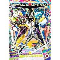 Space Dandy - Complete Seasons 1 & 2