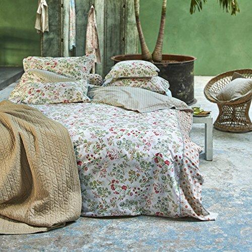 Bettwaren, -wäsche & Matratzen Fröhliche Bettwäsche Papagei 135x200