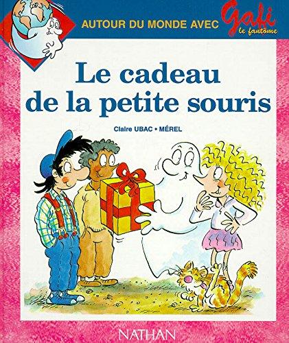 Gafi : Le Cadeau de la petite souris, numéro 8, série 1 (CP)