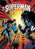 Superman aventures / Scott McClaud et Rick Burchett | McCloud, Scott (1960-....)