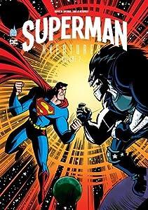 """Afficher """"Superman aventures n° 2"""""""
